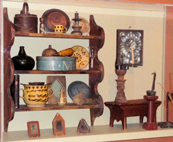 Sharon Platt American Antiques Links